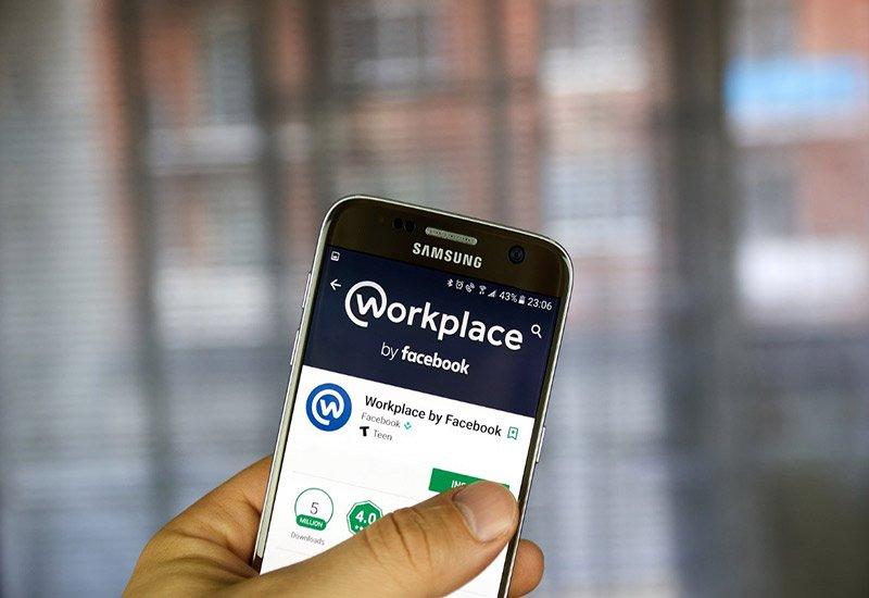 Social Media: FACEBOOK practises standardized pricing for Workplace enterprises